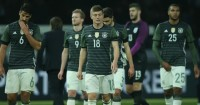 Germany: Defeat to England described as inexcusable