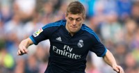 Toni Kroos: Linked with PL duo again