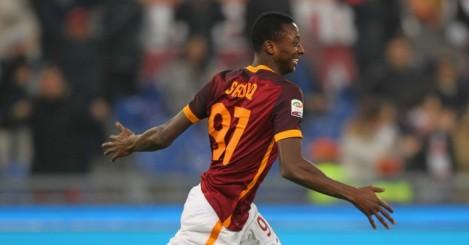 Umar Sadiq: Roma forward wanted by Arsenal and Borussia Dortmund
