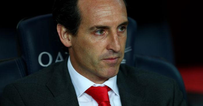 Unai Emery: Manager has signed a two-year contract