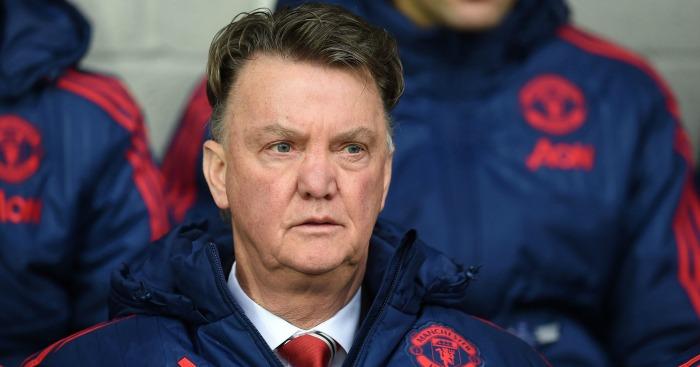 Louis Van Gaal: Gives Leicester credit