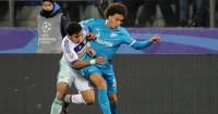 Alex Witsel: Zenit midfielder wants summer move