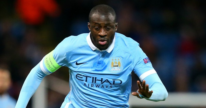 Yaya Toure: Midfielder likely to leave in the summer