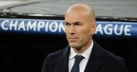 Zinedine Zidane: Not sure what role - if any - he'll have at Real Madrid next season