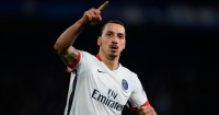Zlatan Ibrahimovic: Linked with Premier League