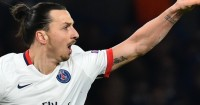 Zlatan Ibrahimovic: Tipped to make Man United transfer