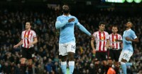 Wilfried Bony: Could cost £33m