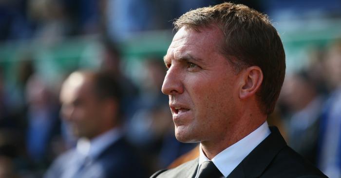 Brendan Rodgers: Named new Celtic manager