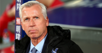 Alan Pardew: Calling upon Palace for 'strong finish'