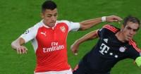 Alexis Sanchez: Wanted at Juve