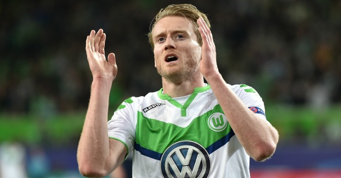 Andre Schurrle: Liverpool linked with former Chelsea star