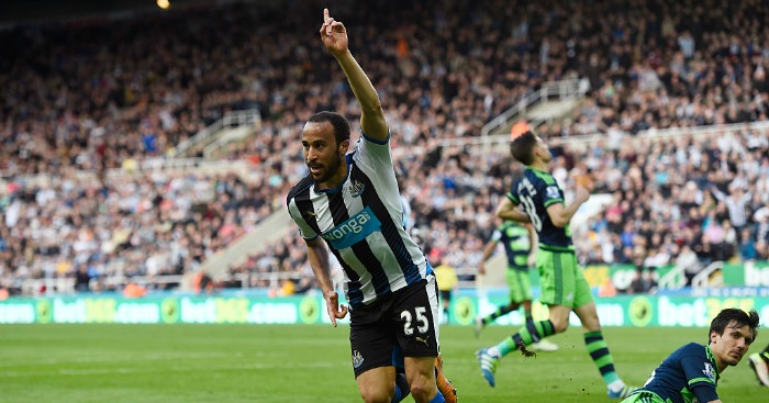 Andros Townsend: Heading for France