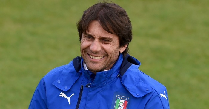 Antonio Conte: Has a number of problems to solve