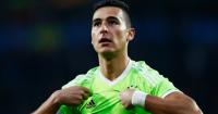 Anwar El Ghazi: Fancies Liverpool switch