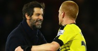 Ben Watson: Watford players all back the manager