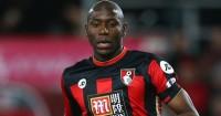Benik Afobe: Bournemouth striker