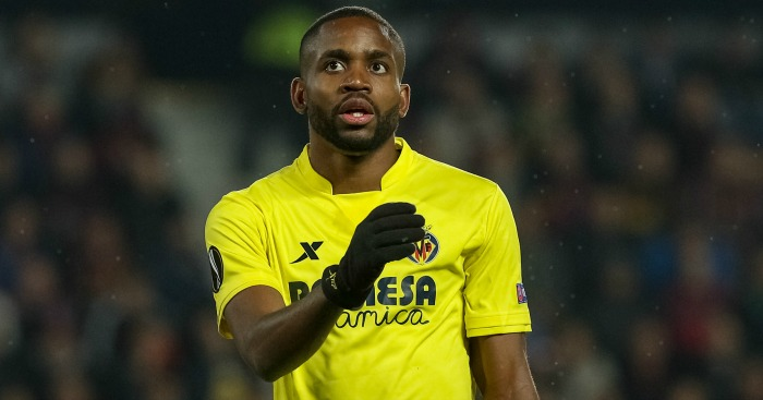 Cedric Bakambu - Euro Paper Talk: Real use South American as bargaining chip in Spurs swap; Man Utd strike deal with Juventus