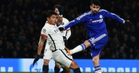 Diego Costa: Striker has been linked with Chelsea exit