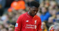 Daniel Sturidge: Linked with £30m move to Arsenal