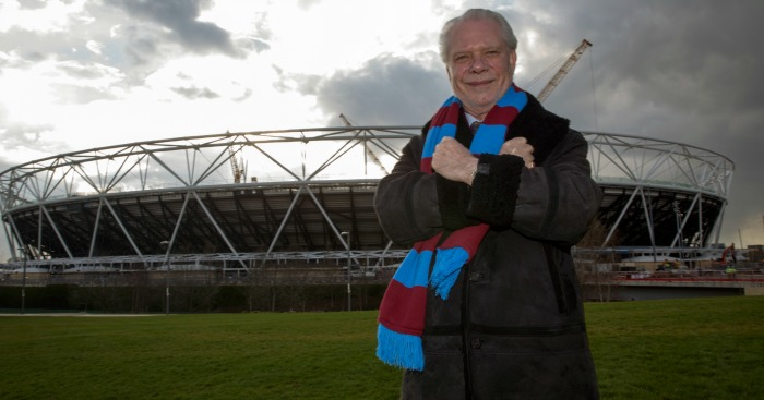Olympic Stadium: West Ham sell out season tickets