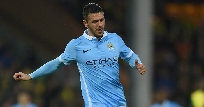 Martin Demichelis: Signs deal at Espanyol
