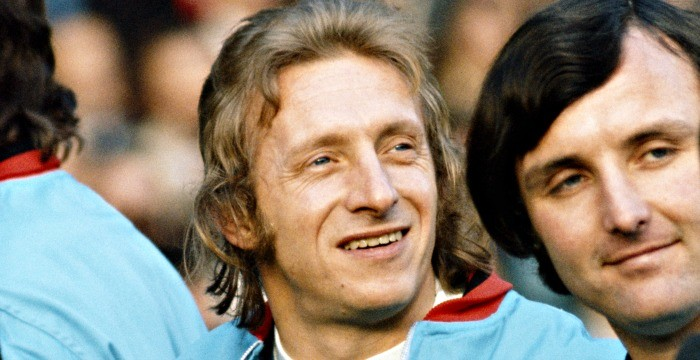 Denis Law: From hero to villain