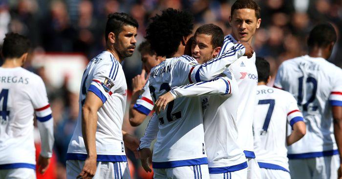 Eden Hazard: Will play important role next season