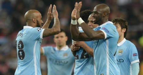 Manchester City: No need to prioritise Champions League, says Manuel Pellegrini