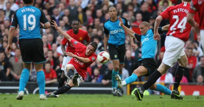 e864c43dd Memory Match  Man Utd 3 Aston Villa 2
