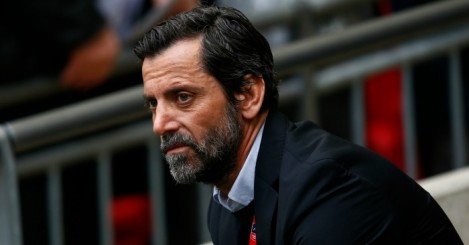 Quique Sanchez Flores: Uncertain future causing Watford stir