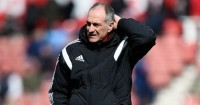Francesco Guidolin: Swansea City future to be decided