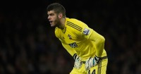 Fraser Forster: Impressive for the Saints this season