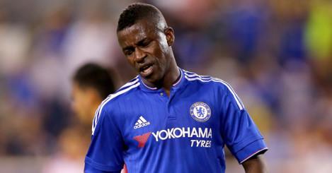 Ramires: Claims Chelsea boss Hiddink didn't like him