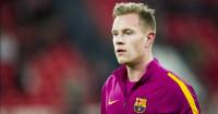 Marc-Andre ter Stegen: No Man City deal in place