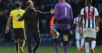 Quique Sanchez Flores: Gomez the main man at Watford