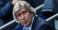 Manuel Pellegrini: Predicting big future for striker