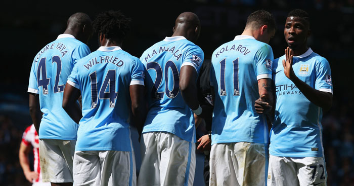 Manchester City: Still the great underachievers?