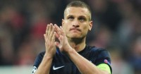 Nemanja Vidic: Former Manchester United captain