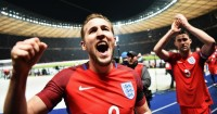 Harry Kane: Should be first choice, claims Shearer