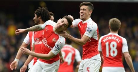 Arsenal: Face tricky start to season