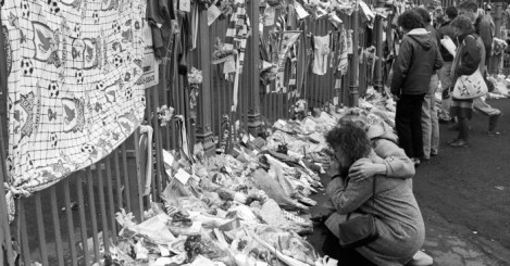 Hillsborough: Justice for the 96
