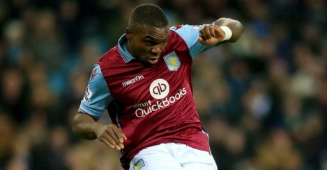 Jores Okore: Refused to be on Aston Villa bench, says Eric Black