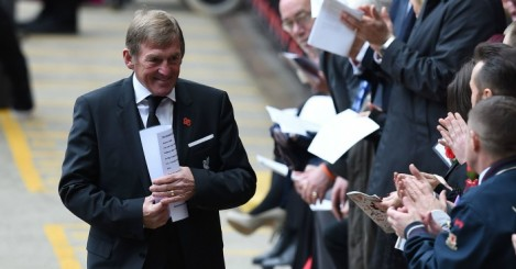 Kenny Dalglish: Welcomes inquest jury's decision