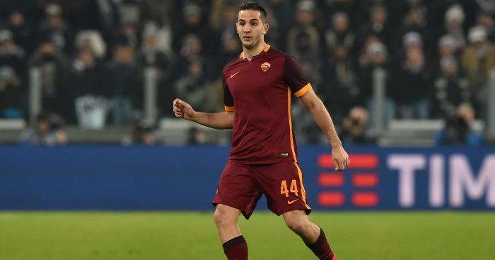 Kostas Manolas: Defender stalls over Roma deal