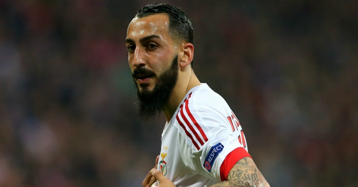 Kostas Mitroglou: Reportedly watched by Arsenal