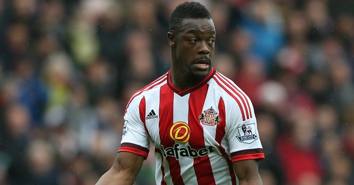 Lamine Kone: 'Very happy' at Sunderland