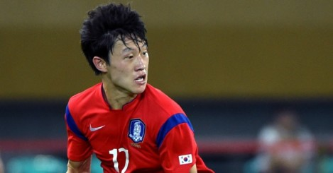 Lee Jae-Sung: Being scouted by Premier League sides