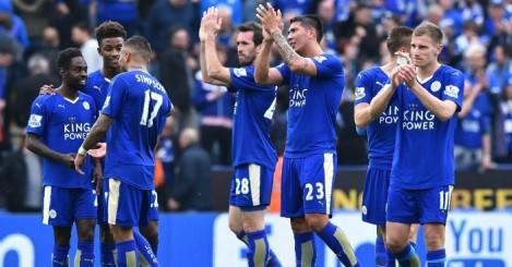 Leicester City: Can make top four next season, says Peter Shilton
