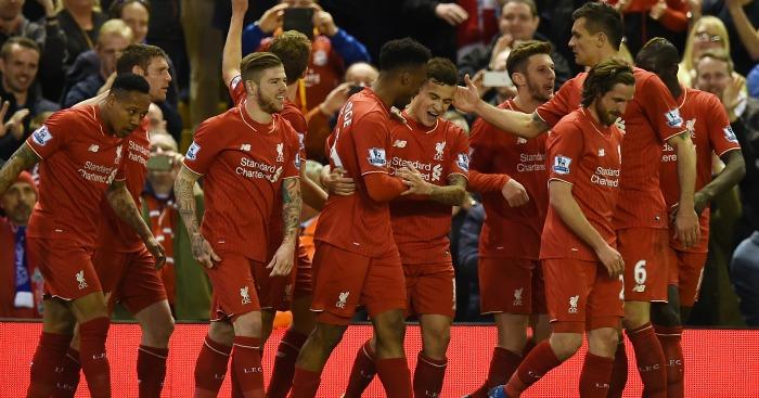 Liverpool: Face Villarreal on Thursday