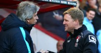 Eddie Howe: Says Bournemouth have work to do to ensure survival